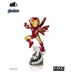 Avengers Endgame Mini Co. PVC Figure Iron Man 20 cm