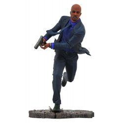 John Wick 2 Gallery PVC Statue Cassian 23 cm
