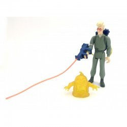 Real Ghostbusters – Egon Spengler