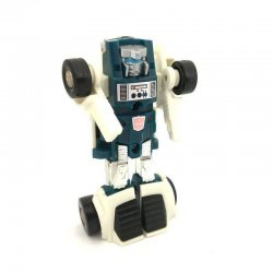 Transformers: Encore (Reissue) Minibots: Bumble & Minibots (Japan) Tailgate