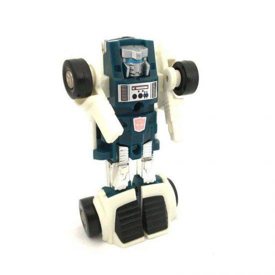 Transformers: Encore (Reissue) Minibots: Bumble & Minibots (Japan) Tailgate