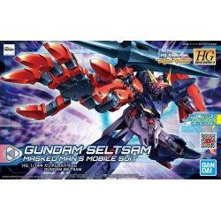 Gundam - MSF-007SS Gundam Seltsam HGBDR 1/144