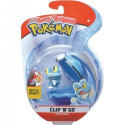 Pokémon Clip 'N' Go - Squirtle