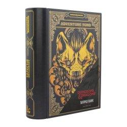 Dungeons & Dragons Money Box