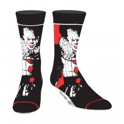 It Mens Socks Pennywise