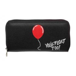 It Wallet You'll float too
