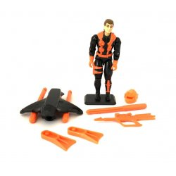GI Joe - Wet-Suit (v4)