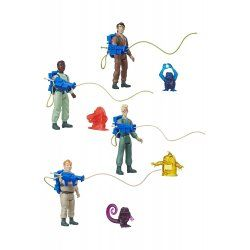 The Real Ghostbusters Kenner Classics Action Figures 13 cm 2020 Wave 1 Assortment (8)