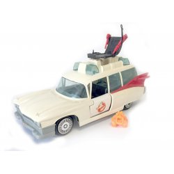 The Real Ghostbusters – Ecto 1