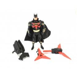 Batman: The Animated Series - Ninja Power Batman