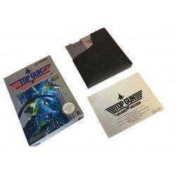NES – Top Gun (CIB)