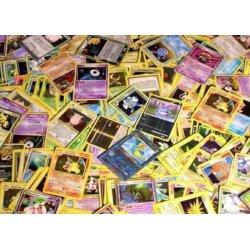 Pokemon Pakje (25 losse kaarten)