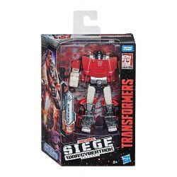 Transformers Generations War for Cybertron: Siege Deluxe - Sideswipe