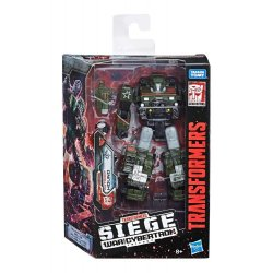 Transformers Generations War for Cybertron: Siege Deluxe - Autobot Hound