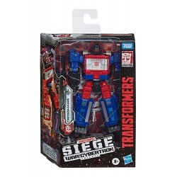 Transformers Generations War for Cybertron: Siege Deluxe - Crosshairs