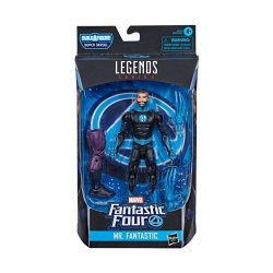 Marvel Legends Series Fantastic Four - Mr. Fantastic (Fantastic Four)