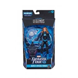 Marvel Legends Series Fantastic Four - Marvel's Invisible Woman (Fantastic Four)