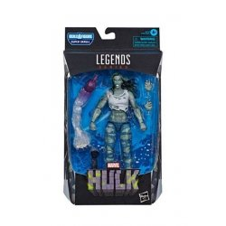 Marvel Legends Series Fantastic Four - She-Hulk (Hulk)