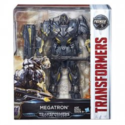 Transformers: The Last Knight Leader – Megatron
