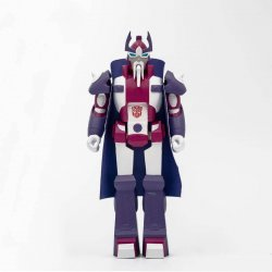 Transformers ReAction Action Figure Wave 2 Alpha Trion 10 cm