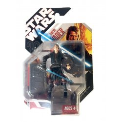 Star Wars: 30th Anniversary Darth Vader (Revenge Of The Sith)