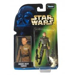 Star Wars: Power Of The Force – Grand Moff Tarkin