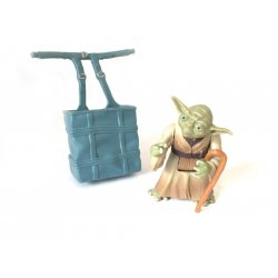 Star Wars: Power Of The Force - Yoda