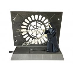 Star Wars: Power Of The Force: Electronic Power F/X – Emperor Palpatine With Lightning Bolts