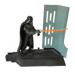 Star Wars: Power Of The Force: Electronic Power F/X - Darth Vader