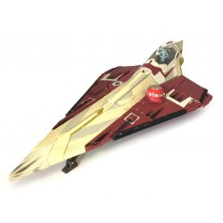 Star Wars: Saga - Obi-wan Kenobi's Jedi Starfighter