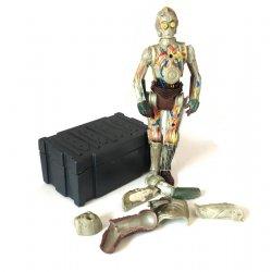 Star Wars: Saga - C-3PO (Protocol Droid)