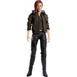 Cyberpunk 2077 Action Figure V Female 30 cm