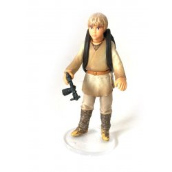 Star Wars: Episode 1 – Anakin Skywalker (Tatooine)