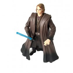 Star Wars: Revenge of the Sith - Anakin Skywalker (Slashing Attack!)