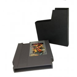 NES – Rush 'n Attack (Cart C)