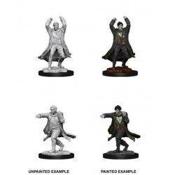 D&D Nolzur's Marvelous Miniatures Unpainted Miniatures Revenant Case (6)