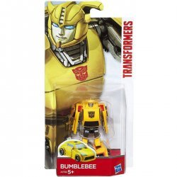 Transformers: Classic Legion Class – Bumblebee
