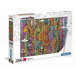 Mordillo Puzzle The Jungle