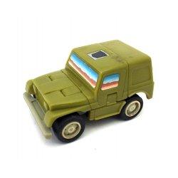 Transformers G1: Rollbar