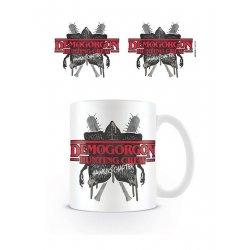 Stranger Things Mug Demorgorgon Hunting Crew