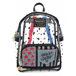 Birds of Prey by Loungefly Backpack Harley