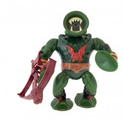 Masters Of The Universe – Leech