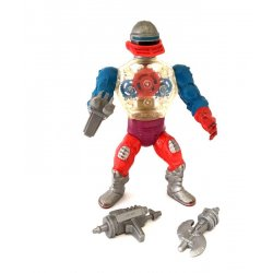 Masters Of The Universe – Roboto