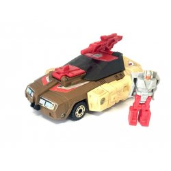 Transformers G1: Headmasters – Chromedome
