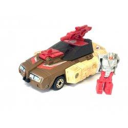 Transformers G1: Headmasters – Chromedome