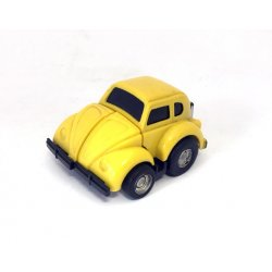 Transformers G1: Mini Vehicles – Bumblebee