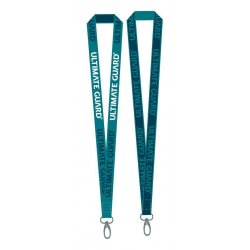 Ultimate Guard Lanyard Petrol