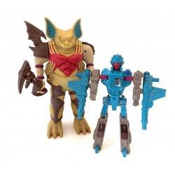 Transformers G1: Pretenders – Bomb-Burst