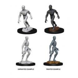 D&D Nolzur's Marvelous Miniatures Unpainted Miniatures Doppelganger Case (6)