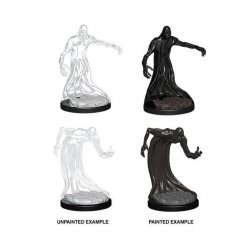 D&D Nolzur's Marvelous Miniatures Unpainted Miniatures Shadow Case (6)